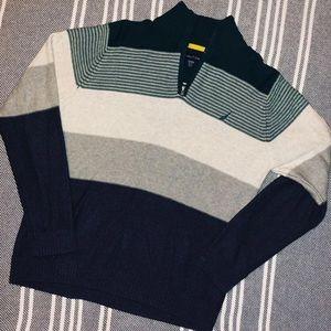 Holidays✨Boy's XL Nautica Sweater
